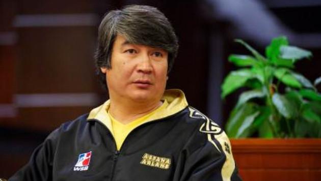 Гендиректор Astana Arlans раскритиковал судейство в бою против англичан