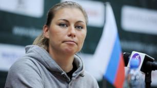 Вере Звонаревой сделали операцию