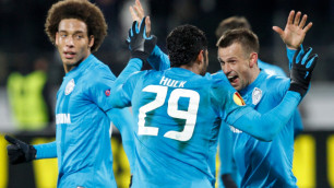 Три российских клуба победили в одном туре еврокубков впервые за 5,5 лет