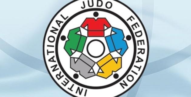 Рейтинг Международной федерации дзюдо. Мужчины.