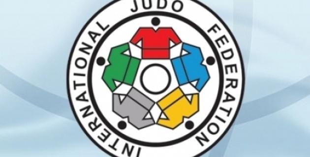 Рейтинг Международной федерации дзюдо. Женщины.