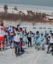 Полторанин принес победные очки команде ВКО в зимней Спартакиаде