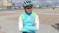 Диас Омирзаков - десятый в индивидуальной гонке преследования на ЧМ