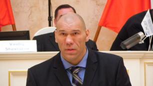 Валуев отмечает нападки со стороны МОК