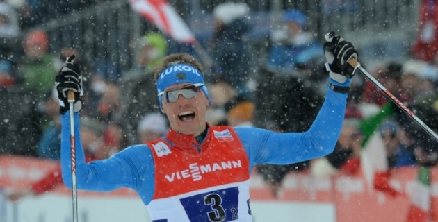 Российский лыжник стал самым титулованным спринтером планеты