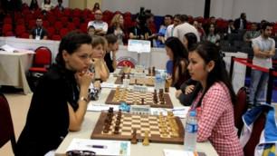 АНОНС ДНЯ, 2 марта. Женский чемпионат мира по шахматам начнется в Астане