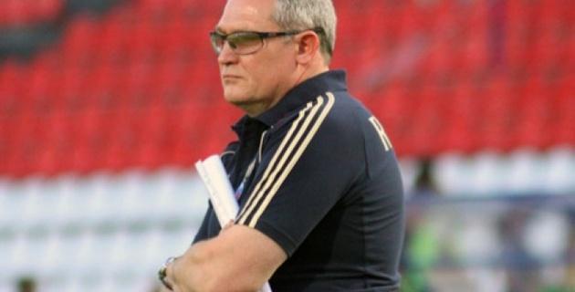 Красножан посетит матч за Суперкубок Казахстана