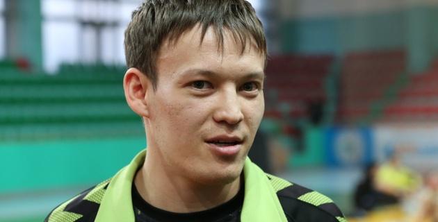 Арсен Бердыбеков: Мы сами упустили преимущество