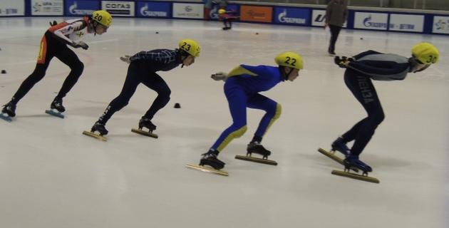 Казахстанцы - бронзовые призеры Международных детских игр