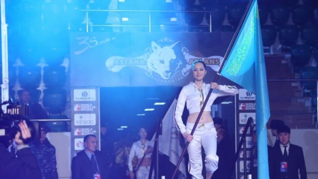 Финал Всемирной серии бокса пройдет в Астане