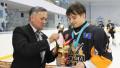 Столичные хоккеисты выиграли Спартакиаду школьников