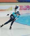 Екатерина Айдова - шестая на 1000 метров в финале Кубка мира в Херенвене