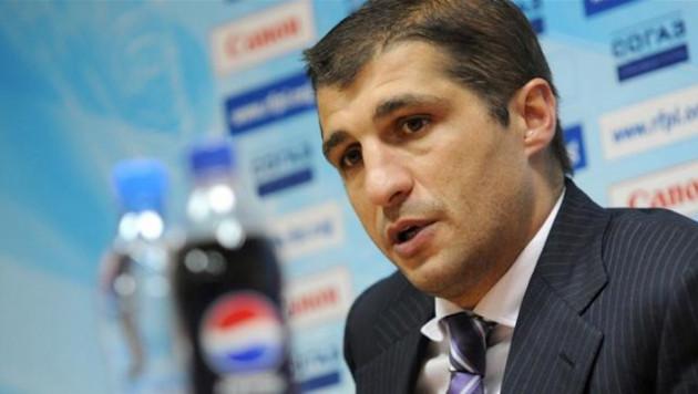 Омари Тетрадзе: Мы упустили победу