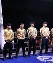 Astana Arlans встретится с Argentina Condors в плей-офф Всемирной серии бокса