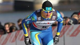 Полторанин выступит в гонке на 15 километров на этапе Кубка мира в Лахти