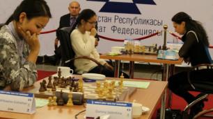АНОНС ДНЯ, 11 марта. Казахстанские шахматистки на чемпионате мира сыграют с Францией