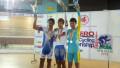 Артем Захаров - чемпион Азии в трековом многоборье