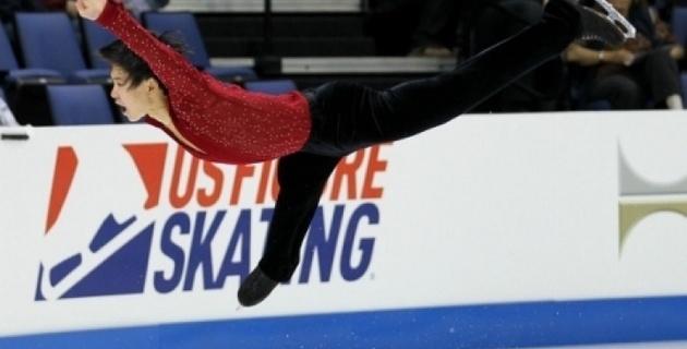 Два казахстанца выступят на чемпионате мира по фигурному катанию