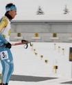 Анализ выступлений казахстанских биатлонистов за сезон. Часть1