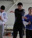Боксеры Astana Arlans готовы к плей-офф