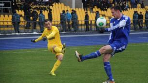 АНОНС ДНЯ, 15 марта. Сегодня пройдет второй тур казахстанской футбольной премьер-лиги