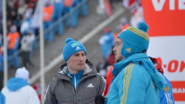 Андрей Головко: При отборе молодых биатлонистов хочется быть объективным