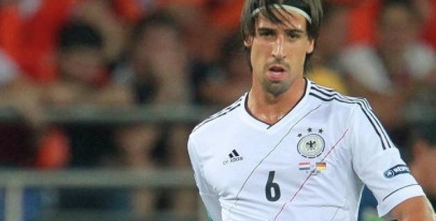 Игрок сборной Германии получил травму перед матчем с Казахстаном