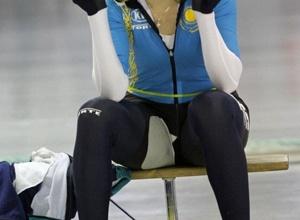 Айдова стала седьмой на дистанции 500 метров на чемпионате мира