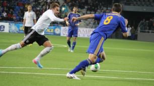 АНОНС ДНЯ, 26 марта. Казахстан проведет второй матч со сборной Германии