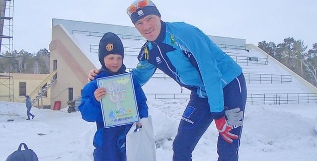 Лыжный сезон закрыт (+фото)