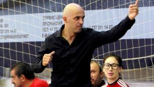 АНОНС ДНЯ, 28 марта. Казахстанские футзалисты сыграют с Латвией в отборе на Евро-2014