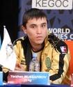 Боксеры Astana Arlans повели в счете против Argentina Condors