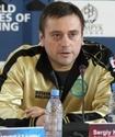 Сергей Корчинский: От аргентинской команды остались самые неприятные впечатления