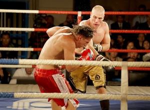 Эхсан Рузбахани: На ринге нужно боксировать, а не драться