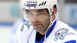 """Доус из """"Барыса"""" может перебраться в НХЛ"""