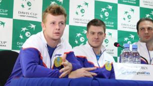 Голубев не против оказаться самым опасным соперником для Чехии