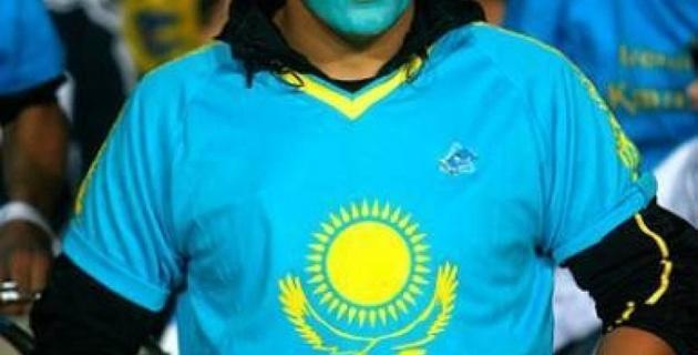 Казахстанские курьезы