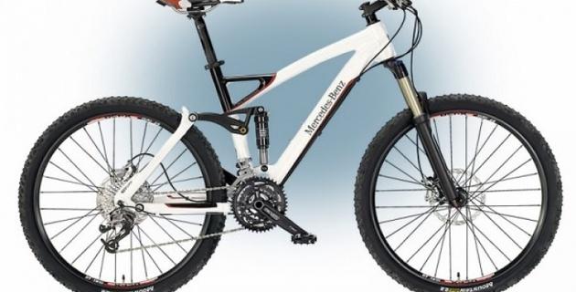 Лучшие идеи международного конкурса велосипедного дизайна