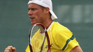 Австралийских теннисистов оштрафовали за отказ от ужина в Узбекистане