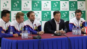 Утемуратов: От таких матчей выигрывает теннис