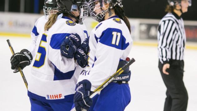 АНОНС ДНЯ, 8 апреля. Казахстанские хоккеистки сыграют с Великобританией