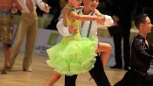 Алматинские танцоры выиграли Кубок и чемпионат Казахстана