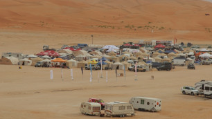 АНОНС ДНЯ, 11 апреля. В Абу-Даби финиширует гонка Аbu Dhabi Desert Сhallenge-2013