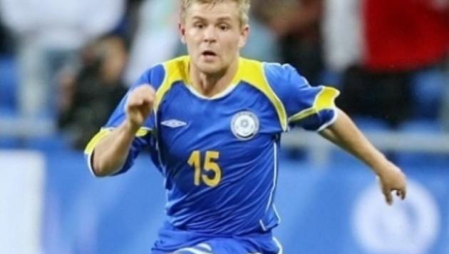 Казахстан опустился на пять позиций в рейтинге ФИФА