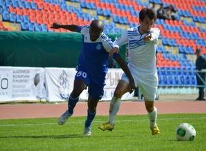 В Астане прошла жеребьевка второго этапа Кубка Казахстана