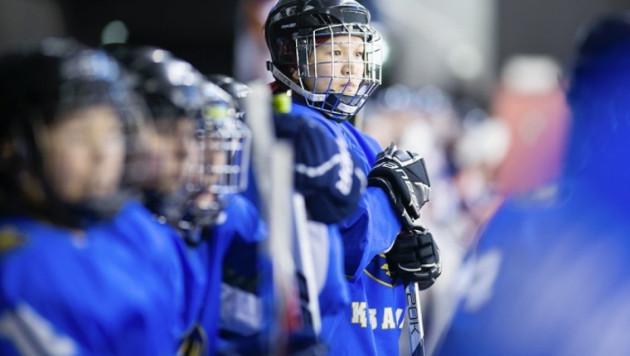 АНОНС ДНЯ, 13 апреля. Казахстанские хоккеистки проведут заключительный матч на ЧМ