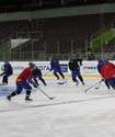 Пять хоккеистов покинули расположение сборной Казахстана