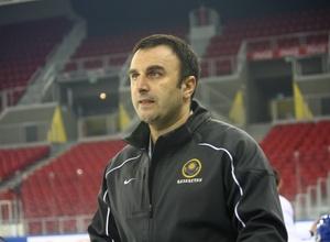 Шуми Бабаев: Было принято решение отказаться от услуг Даллмэна на ЧМ