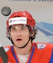 Нападающий сборной России лидирует в списке снайперов НХЛ