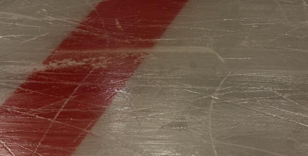 Хоккеисты недовольны качеством льда на чемпионате мира